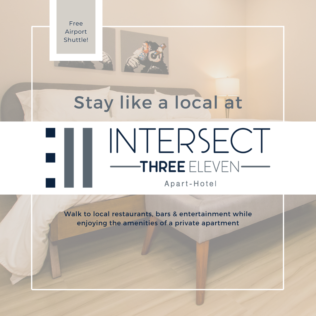 Intersect Three Eleven Hotel